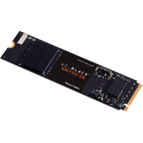 HD SSD M.2 NVME  500 GB WD...