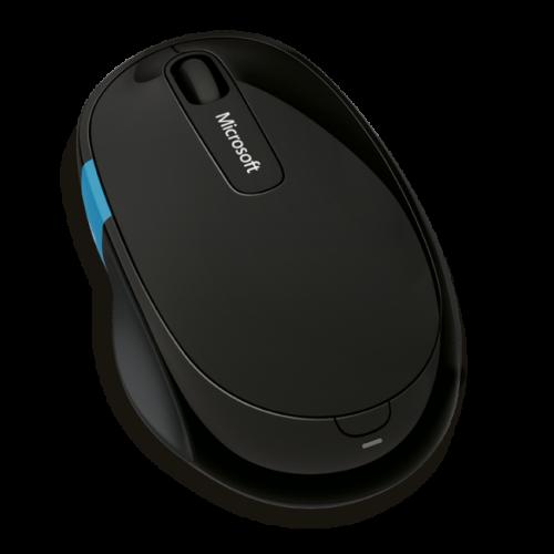 Mouse USB Microsoft Sculpt...