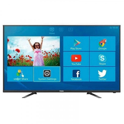 "TV Smart Led Haier 40""..."