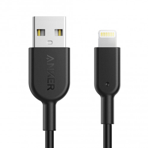 Cable Anker Lightning/USB...