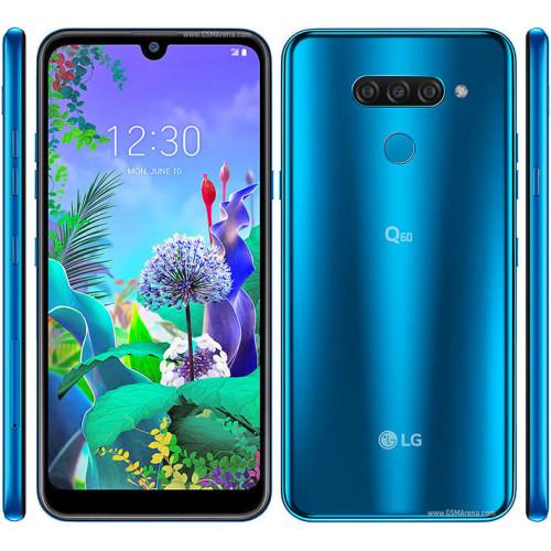 Smartphone LG Q60 K12 Prime...