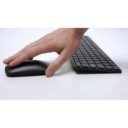 Teclado Wireless Microsoft...
