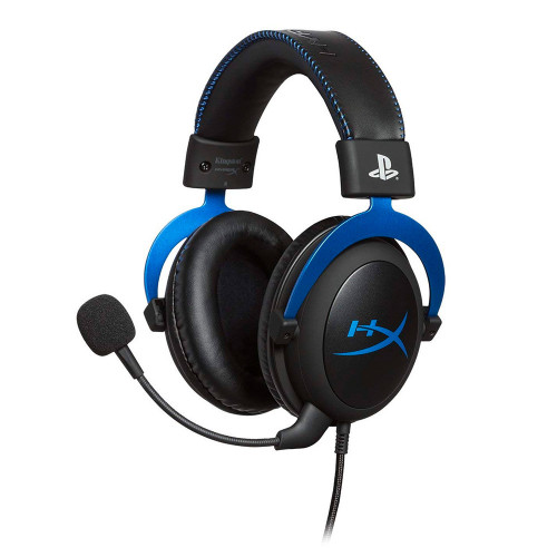 Auricular HyperX PS4 Cloud...