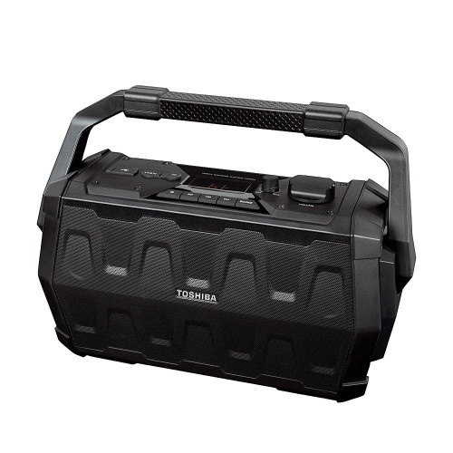 Caja de Sonido Portable...