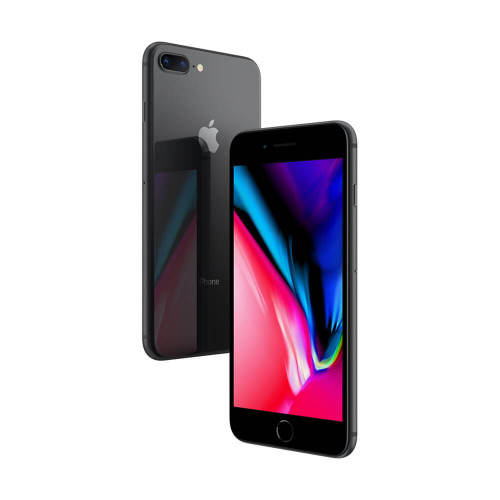 Apple iPhone 8 128GB Gris Espacial MX162BZ/A A1905 - 1