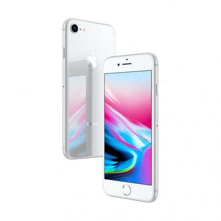 Apple iPhone 8 128GB Prateado MX172BZ/A A1905 - 1