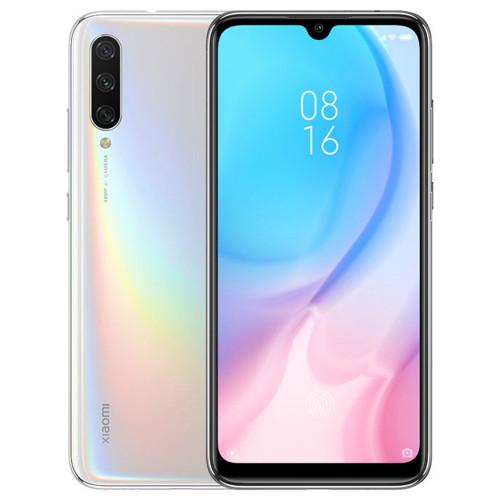 Smartphone Xiaomi MI A3 Duos 128GB Blanco XIA-MIA3-128GB-WH - 2