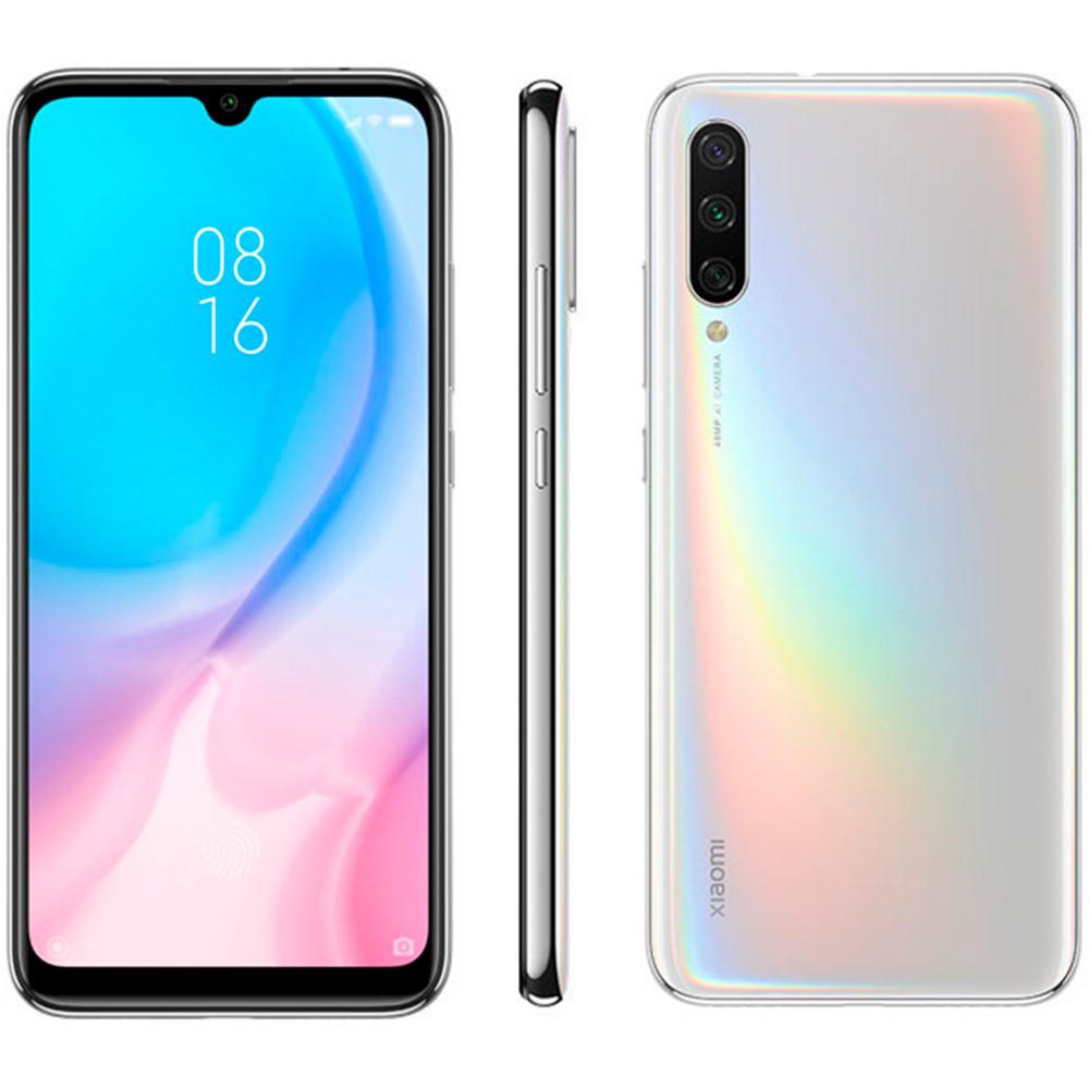 Smartphone Xiaomi MI A3 Duos 128GB Blanco XIA-MIA3-128GB-WH - 1
