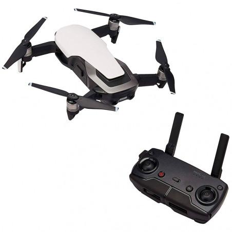 Drone DJI Mavic Air Fly More Combo Arctic Blanco - 1
