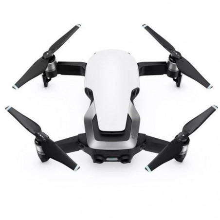 Drone DJI Mavic Air Fly More Combo Arctic Blanco - 2