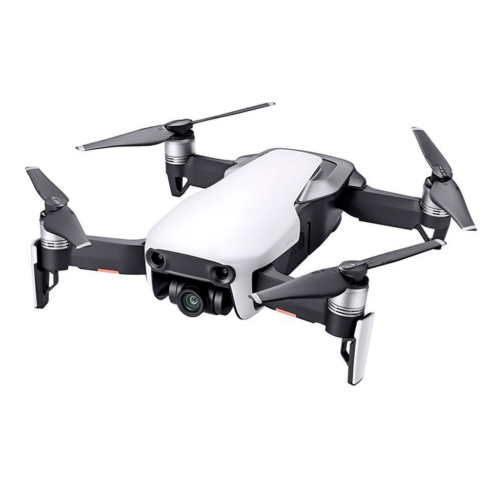 Drone DJI Mavic Air Fly More Combo Arctic Blanco - 3