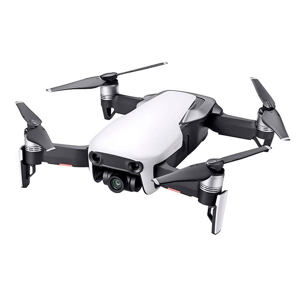 Drone DJI Mavic Air Fly More Combo Arctic Blanco - 3