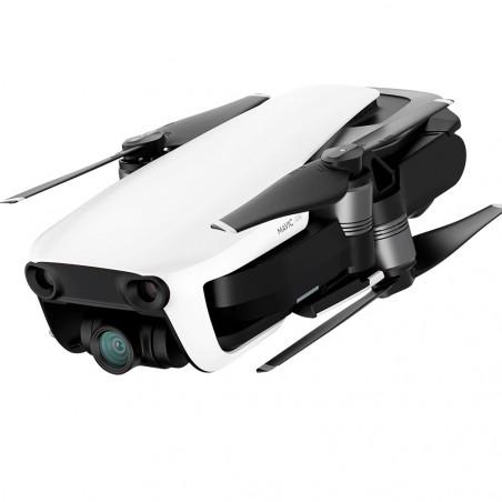 Drone DJI Mavic Air Fly More Combo Arctic Blanco - 4