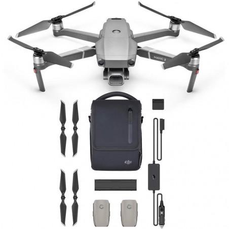 Drone Mavic 2 Pro Cinza (BR) - 2