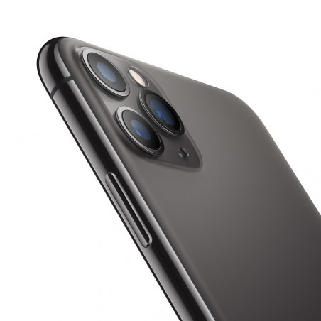 Apple iPhone 11 Pro Max 256GB Negro MWH42LL/A A216 - 3