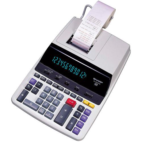 Calculadora com Impresora...