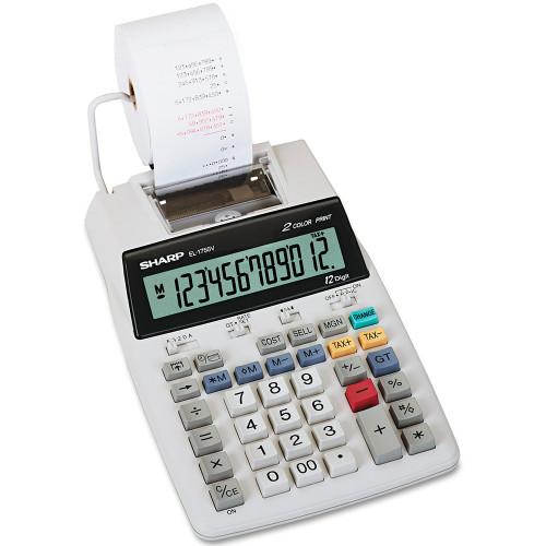 Calculadora com Impressora...