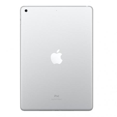 """Apple iPad 7 32GB (10.2"""", Wi-Fi, Plateado) MW752LL/A - 2"""