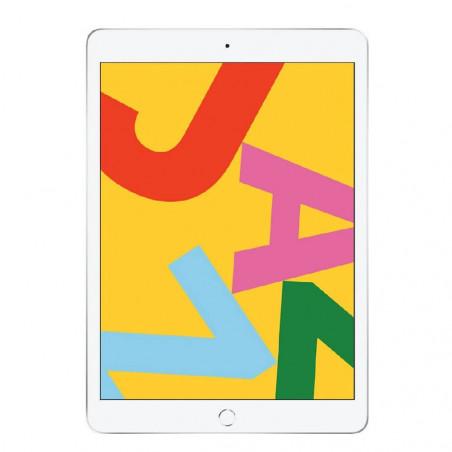 """Apple iPad 7 32GB (10.2"""", Wi-Fi, Plateado) MW752LL/A - 1"""