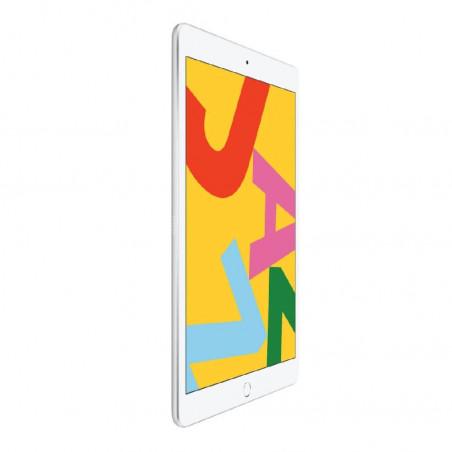 """Apple iPad 7 32GB (10.2"""", Wi-Fi, Plateado) MW752LL/A - 3"""