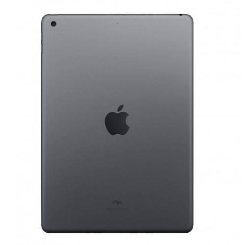 "Apple iPad 7 128GB (10.2"", Wi-Fi, Gris Espacial) MW772LL/A - 2"