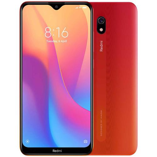 Smartphone Xiaomi Redmi 8A Duos 32GB Rojo Atardecer XIA-REDMI8A-32GB-SR - 1
