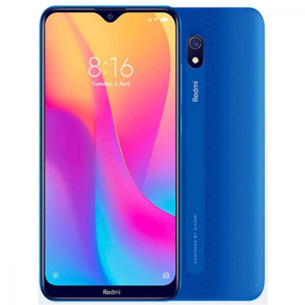 Smartphone Xiaomi Redmi 8A Duos 32GB Azul Oceano XIA-REDMI8A-32GB-OB - 1