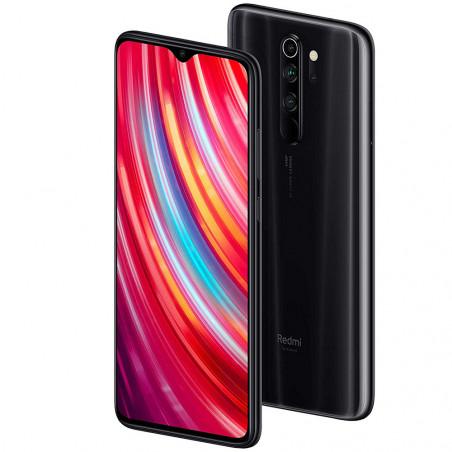 Smartphone Xiaomi Note 8 Pro 128GB Gris XIA-REDMINOTE8-128-G - 3