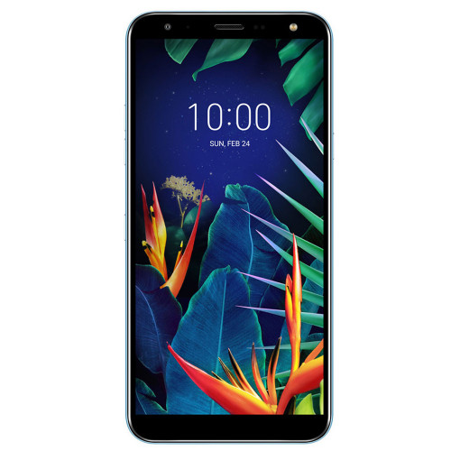 Smartphone LG K40 LMX420BMW...