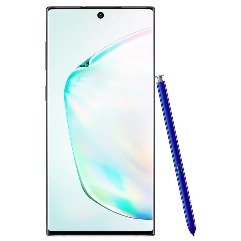 Smartphone Samsung Galaxy Note 10 Duos 256GB Aura Glow SM-N970 - 1