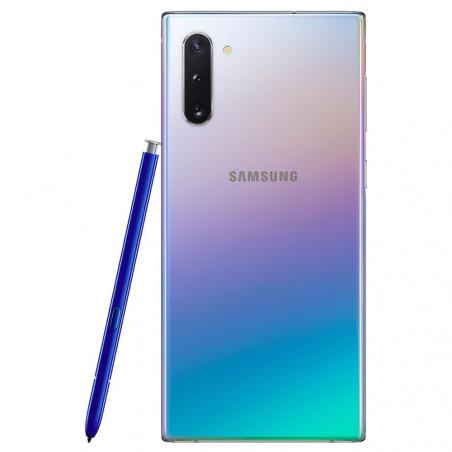Smartphone Samsung Galaxy Note 10 Duos 256GB Aura Glow SM-N970 - 7