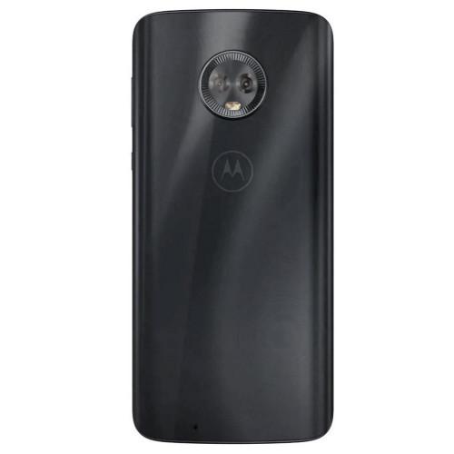 Smartphone Motorola G6 Duos 64GB Negro XT-1925-13 - 2