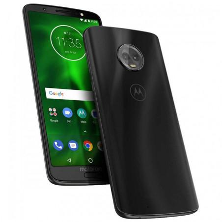 Smartphone Motorola G6 Duos 64GB Negro XT-1925-13 - 3