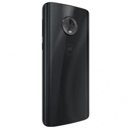 Smartphone Motorola G6 Duos 64GB Negro XT-1925-13 - 4