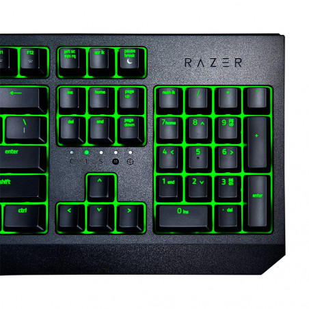 Teclado Razer Blackwidow Essential RZ03-02630200-R3U1 - 3