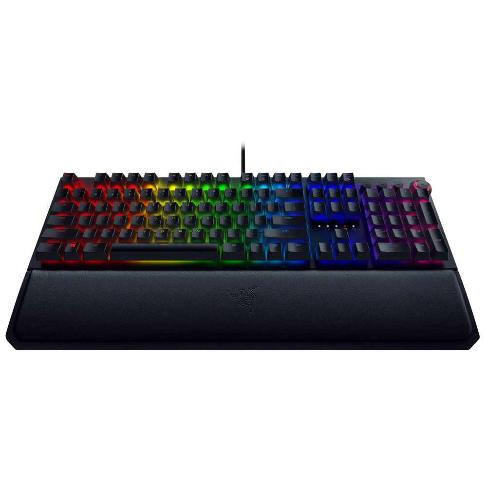 Teclado Razer Blackwidow Elite RZ03-02620200-R3U1 - 1