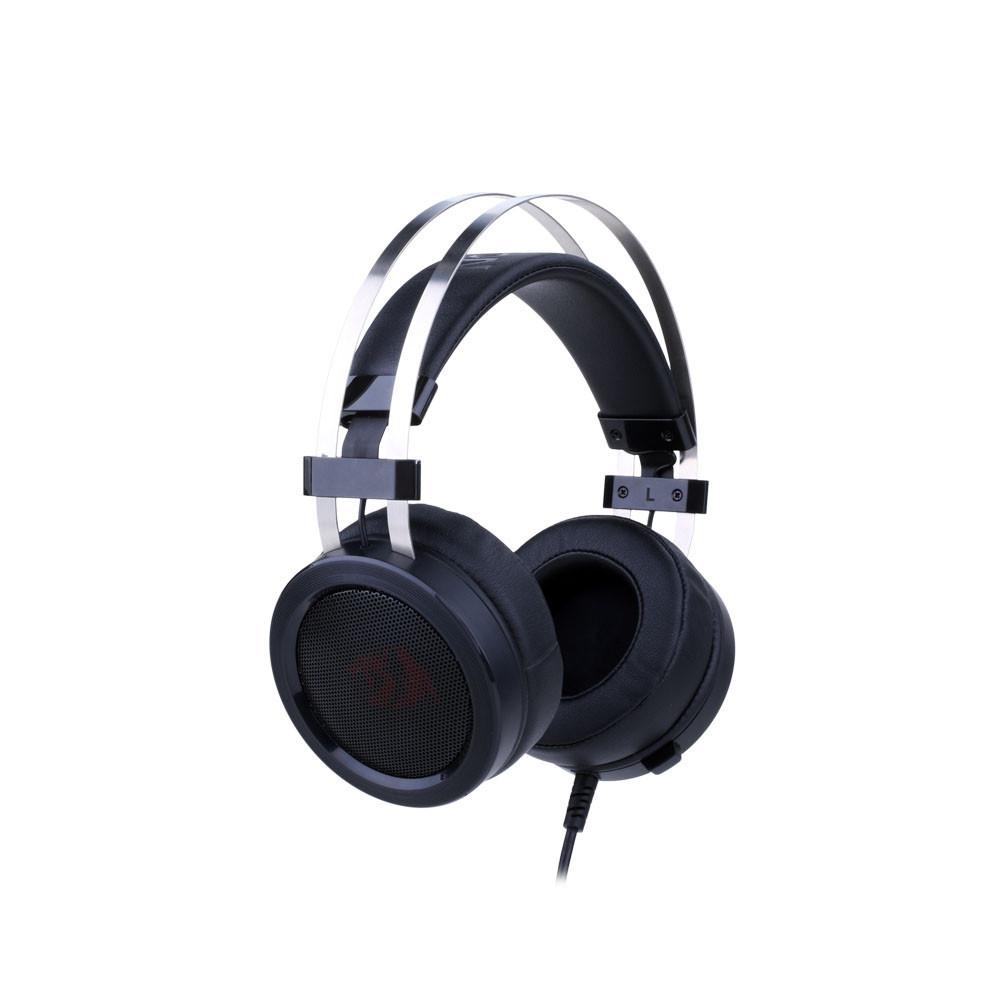 Auricular Redragon Scylla H901 Gaming Stereo Headset Preto - 1