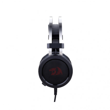 Auricular Redragon Scylla H901 Gaming Stereo Headset Preto - 3