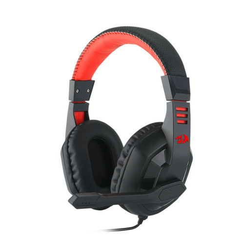 Auricular Redragon Ares H120 Gaming Stereo Headset Negro - 1