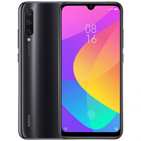 Smartphone Xiaomi MI A3 Duos 128GB Gris XIA-MIA3-128GB-KG - 2