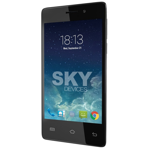 Smartphone Sky Divices 4.0D Blanco Anatel 40DWH21 - 2
