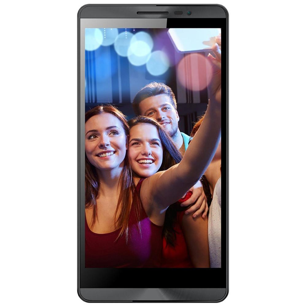Smartphone Sky Devices Elite 5.5L 16GB Plateado 55LSL17 - 1
