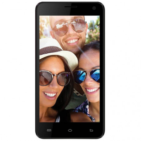 Smartphone Sky Devices 5.0W Rosa Anatel 50WPK21 - 1