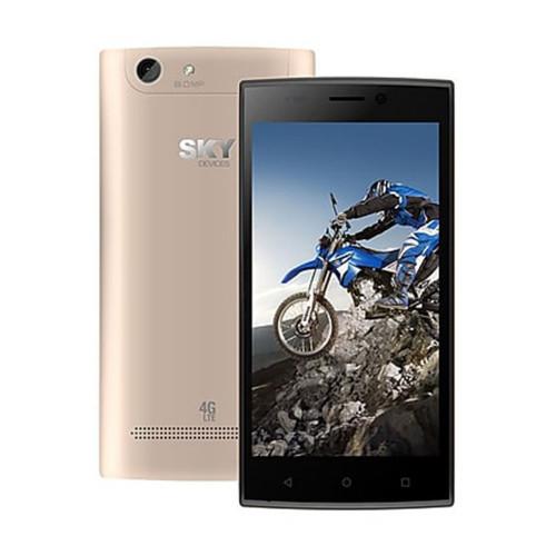 Smartphone Sky Devices 5.0LW Dourado 50LWGL17 - 2
