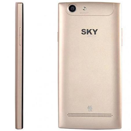 Smartphone Sky Devices 5.0LW Dourado 50LWGL17 - 3