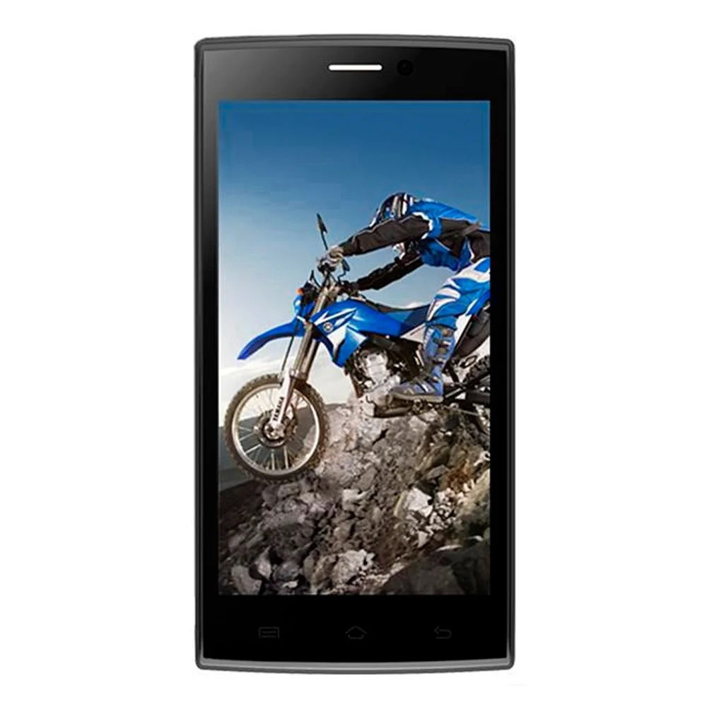 Smartphone Sky Devices 5.0LW Dourado 50LWGL17 - 1