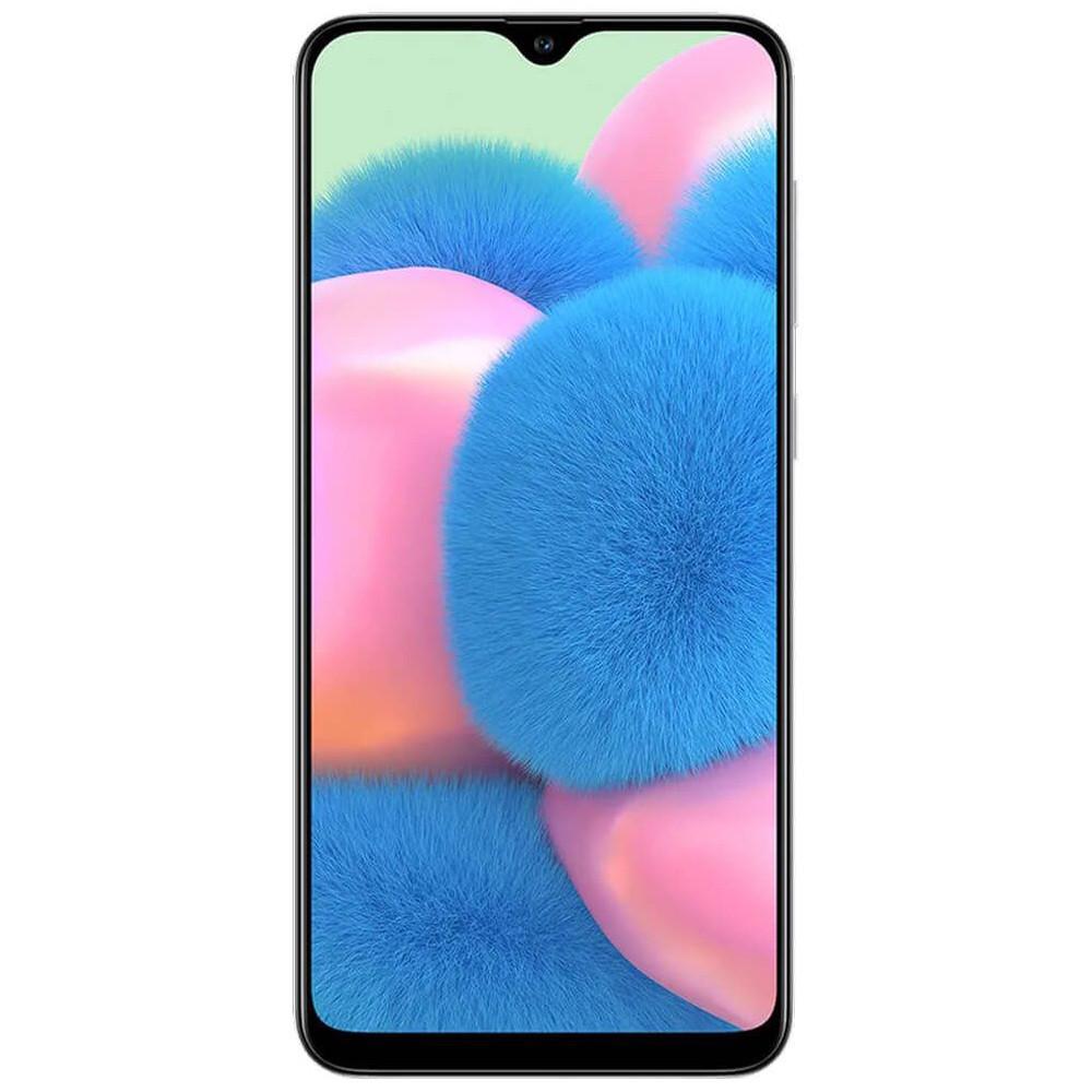 Smartphone Samsung Galaxy A30S Duos 64GB White SM-A307GZWK - 1