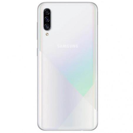 Smartphone Samsung Galaxy A30S Duos 64GB White SM-A307GZWK - 5