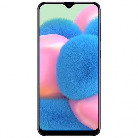 Smartphone Samsung Galaxy A30S Duos 64GB Violeta SM-A307GZLK - 1