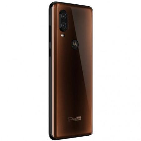 Smartphone Motorola Moto One Vision Duos 128GB Moka XT1970-1 - 6